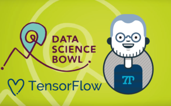 Data and medicine: 7Puentes in the Data Science Bowl