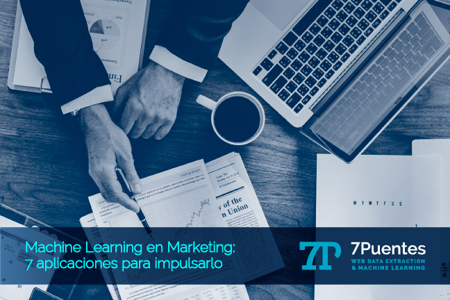 Machine Learning en Marketing