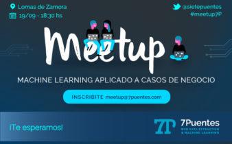 Meetup 7Puentes