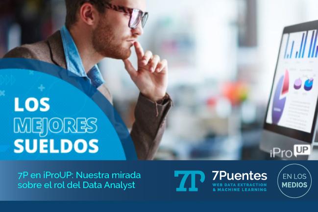 Data Analyst en proyectos de Machine Learning