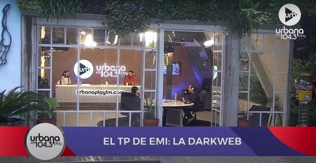 Dark Web en Todo Pasa