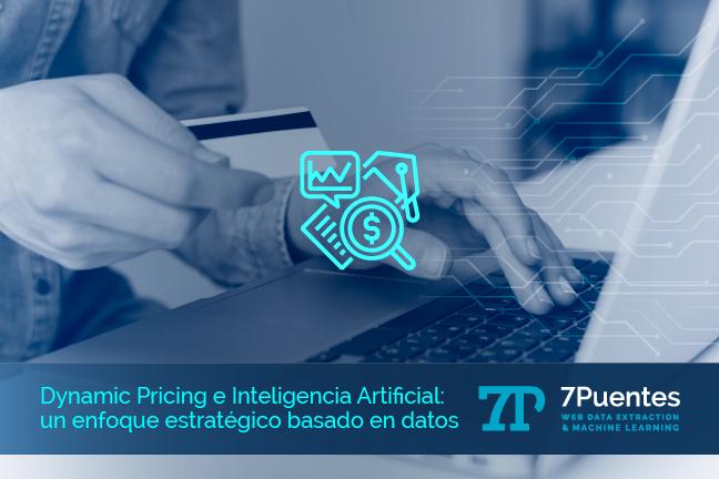 Dynamic Pricing Inteligencia Artificial